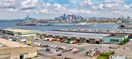 The gala banquet on Sunday, Nov. 3, will take place at a new and larger venue this year—the South Brooklyn Marine Terminal.