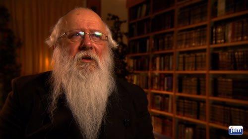 Rabbi Yekusiel Farkash