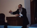 Pastor's Journey - Yaakov Parisi Lecture