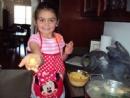 Passover - Matzha Ball Soup