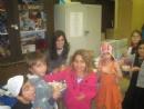 Hebrew School Chanukah Party