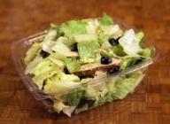 Flatbread Salad