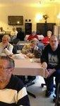 Chanukah Party @ Camarillo Health Care Center 5774