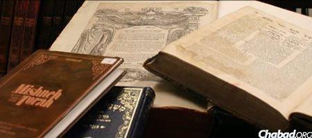 ספרי משנה תורה עתיקים, חדשים ומתורגמים