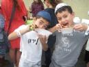 Hebrew School Tu B'Shevat Fair