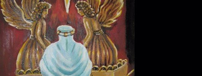 תצוה: שעתו היפה ביותר של משה