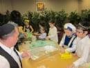 Purim Masquerade 5772/2012