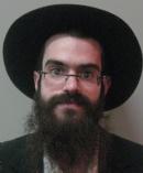 Rabbi Mendy Mann