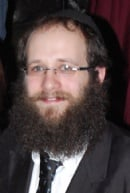 Rabbi Avremel Matusof