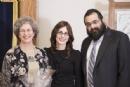 Light of Shabbat Volunteers Dinner