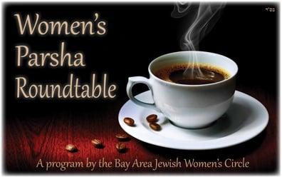 Women's Parsha Roundtable