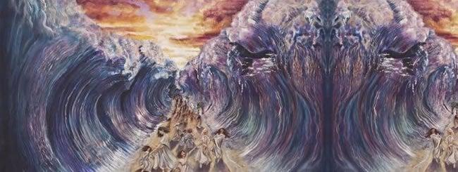 "Splitting of the Sea - By <a href=""/k17105"">Natalia Kadish</a>"