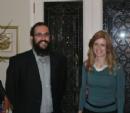 Rabbi's 40th Birthday Surprise