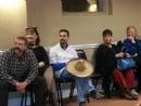 Israeli Chabad Center Purim Party