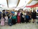 Purim in China 2014