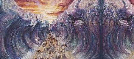 """L'ouverture de la mer"", par Natalia Kadish"