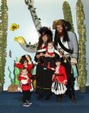Purim Under the Sea