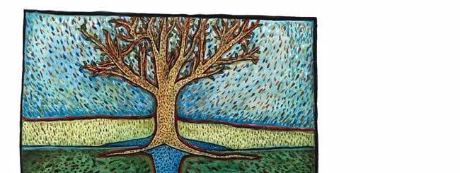 שופטים: כי האישה עץ השדה