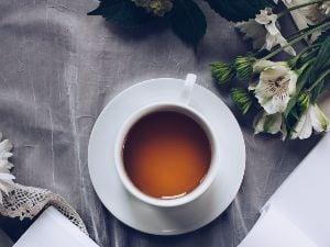 Tanya & Tea