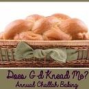 Annual Challah Bake