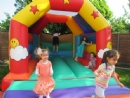 Lag Ba'omer BBQ and Family Fun Day