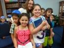 Jewish Discovery Center Graduation