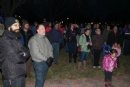 2013 Chanukah in the Park and SARC Drive