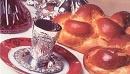Weekly Shabbat Dinner