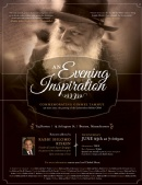 An Evening of Inspiration at the TAJ Hotel