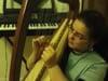 Aspiring Harpist