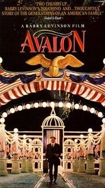 Avalon (1990) Poster