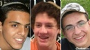 Bodies of Three Kidnapped Students Found Near Hebron