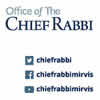 Chief Rabbis of Britain, South Africa and France Reflect on Rebbe's Life
