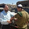 Chabad Terror Victims Project Implements Emergency Measures in Israel