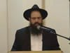 Yom Iyun b'Toras HaRebbe (Yiddish)