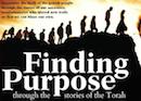 Finding Purpose 2012