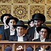 Connecticut Pays Tribute to the Rebbe at State Capitol Ceremony