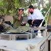 Israel Begins Ground Incursion Into Gaza