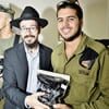 A New Jersey Rabbi's Visit to Israel Moves a Community to Action