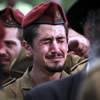 A Determined Resolve as Israel Buries Its Fallen Soldiers Amid New Casualties