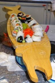 Lets Get Fishey 2014 (Pre Purim)