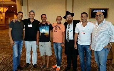 Torah Study at Galvest Gift Show - Sukkot 5775 -396.jpg