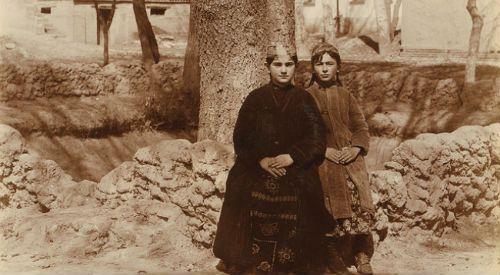 נשים יהודיות ברוסיה הקומוניסטית.