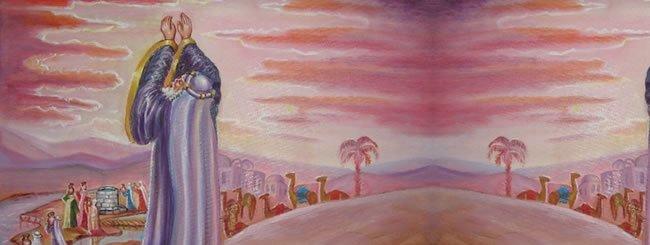 Artigos: A Base do Casamento Judaico