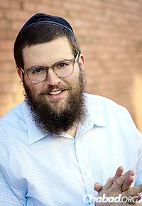 Rabbi Chaim Bruk