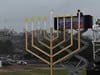 Lighting of the National Chanukah Menorah, Washington DC
