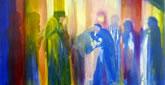 Torah Portion: Vayigash