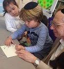Ivan and Esther Schaeffer Chabad Hebrew School Scholarship Fund