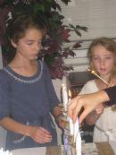 JKC: Shabbat Dinner