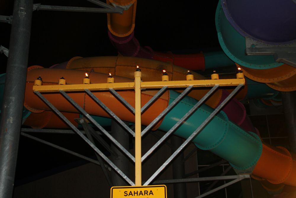 Sahara Sams